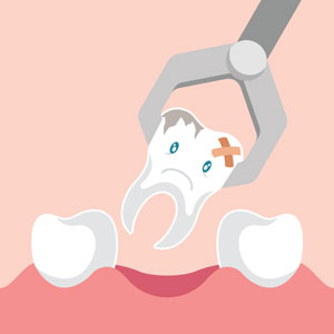 sad-tooth-being-extracted